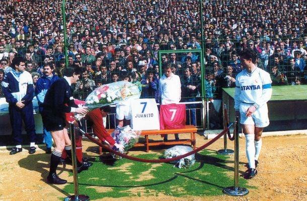 Serial Juventus - Real Madrid, 1991-1992: la última cita europea de Juanito