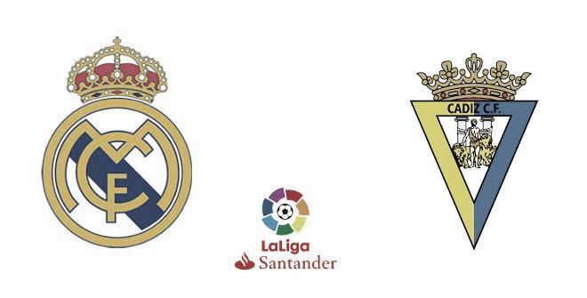 Real Madrid-Cádiz CF<div>Foto: LaLiga Santander</div>