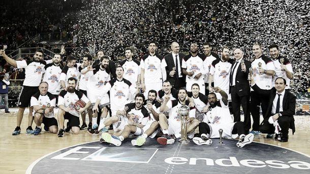 El Madrid revalida el título de Copa venciendo al Barcelona