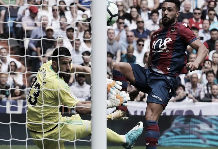 Real Madrid, altro stop in casa: aria pesante al Bernabeu