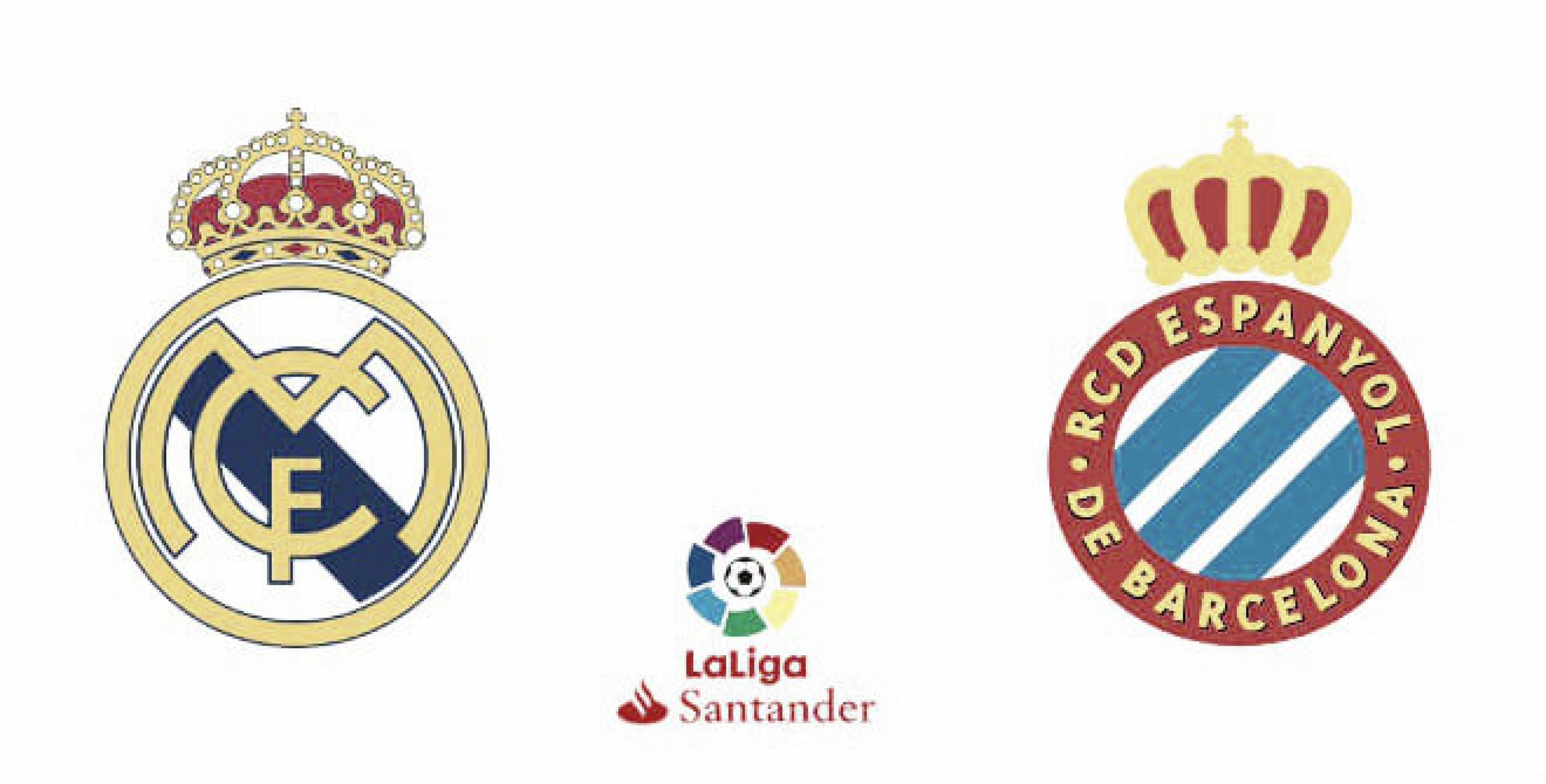 Real Madrid y Espanyol, 53 jugadores en común