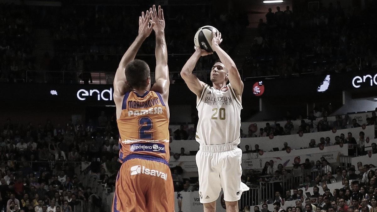 El Gobierno autoriza reanudar la Liga ACB a partir del 8 de junio
