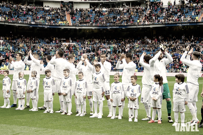 Resumen Real Madrid 0-1 Villarreal en La Liga 2018