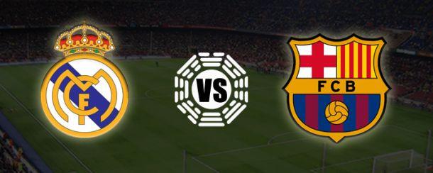 Real Madrid - FC Barcelone : La piste aux étoiles