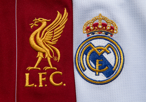 Real Madrid vs Liverpool, not a revenge matchup