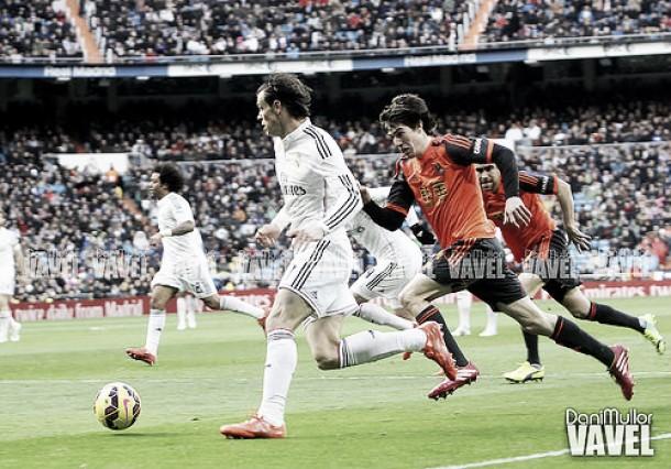 Real Madrid - Real Sociedad, 30 de diciembre a las 16:00 horas