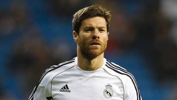 """Xabi Alonso: """"Llegué como un profesional y aquí te haces madridista"""""""