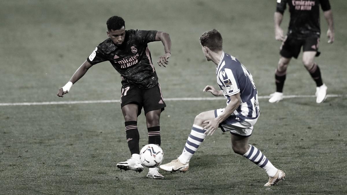 Atual campeão, Real Madrid empata sem gols com Real Sociedad na estreia de LaLiga