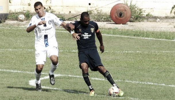 Depor FC vence a Real Santander y consigue su segunda victoria en línea