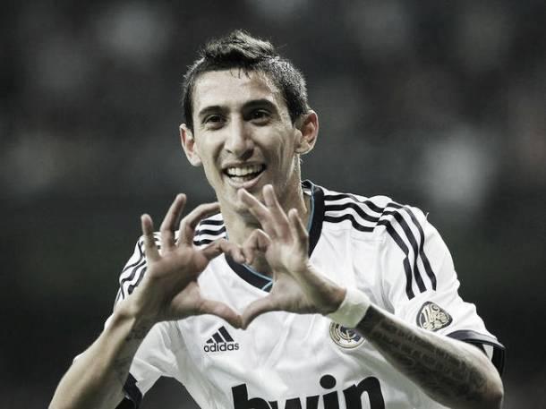 Real Madrid 2013/14: Ángel Di María