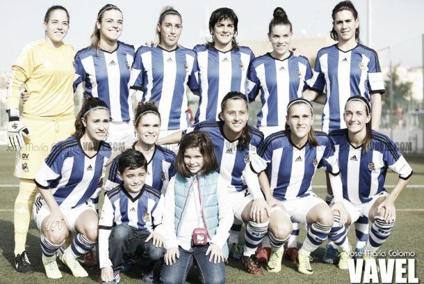 Real Sociedad Femenino