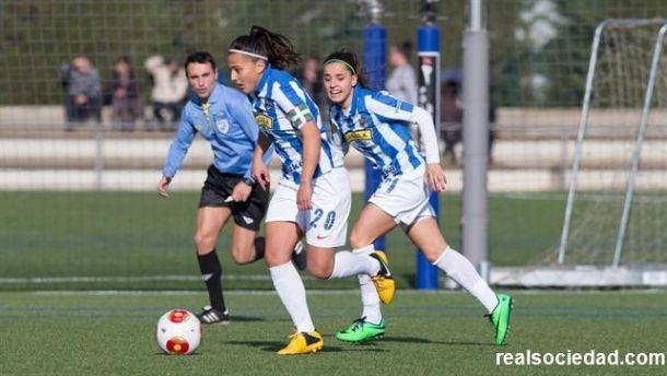 Primera División Femenina: jornada 18