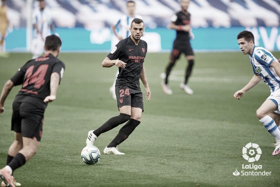 Análisis post partido: Real Sociedad, Sevilla y el último adiós del mago de Nervión