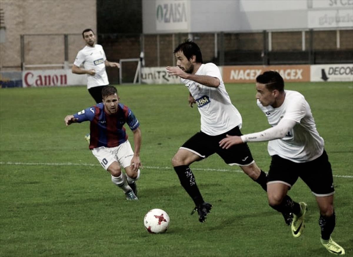 Previa SD Leioa - Real Unión: solo vale ganar