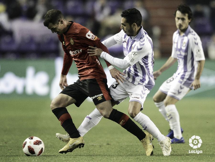 Previa Real Sociedad - Real Valladolid: necesidad de tres puntos