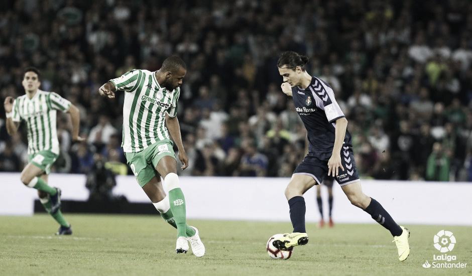 Previa Real Valladolid - Real Betis: partido vital en Zorrilla