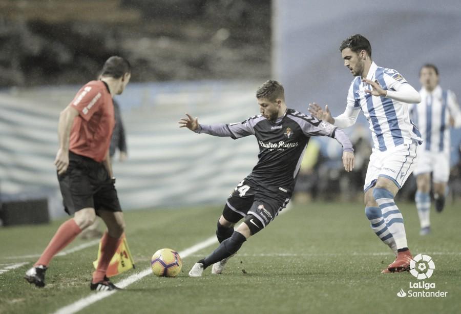 Previa Real Valladolid - Real Sociedad: comienza una semana decisiva