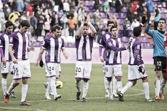 Enfrentamientos directos entre Real Valladolid y CD Leganés