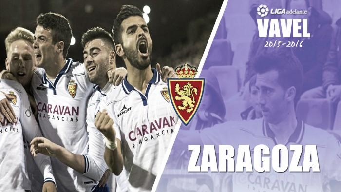 Resumen temporada Real Zaragoza 2015/16: Otra más para olvidar