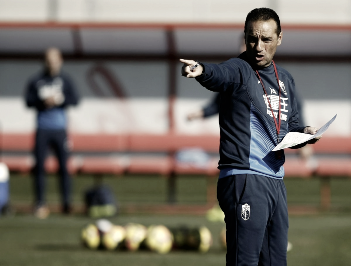 Análisis del entrenador rival: José Luis Oltra, buen juego más allá del resultado