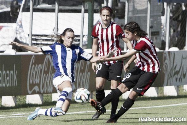 Real Sociedad - Athletic Club: un derbi con dos equipos en crisis