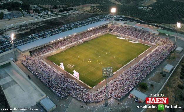 El Atlético de Madrid solicita mil entradas al Jaén para el encuentro de Copa
