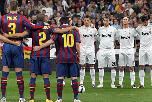 Las estadísticas de la Supercopa: aliadas y rivales