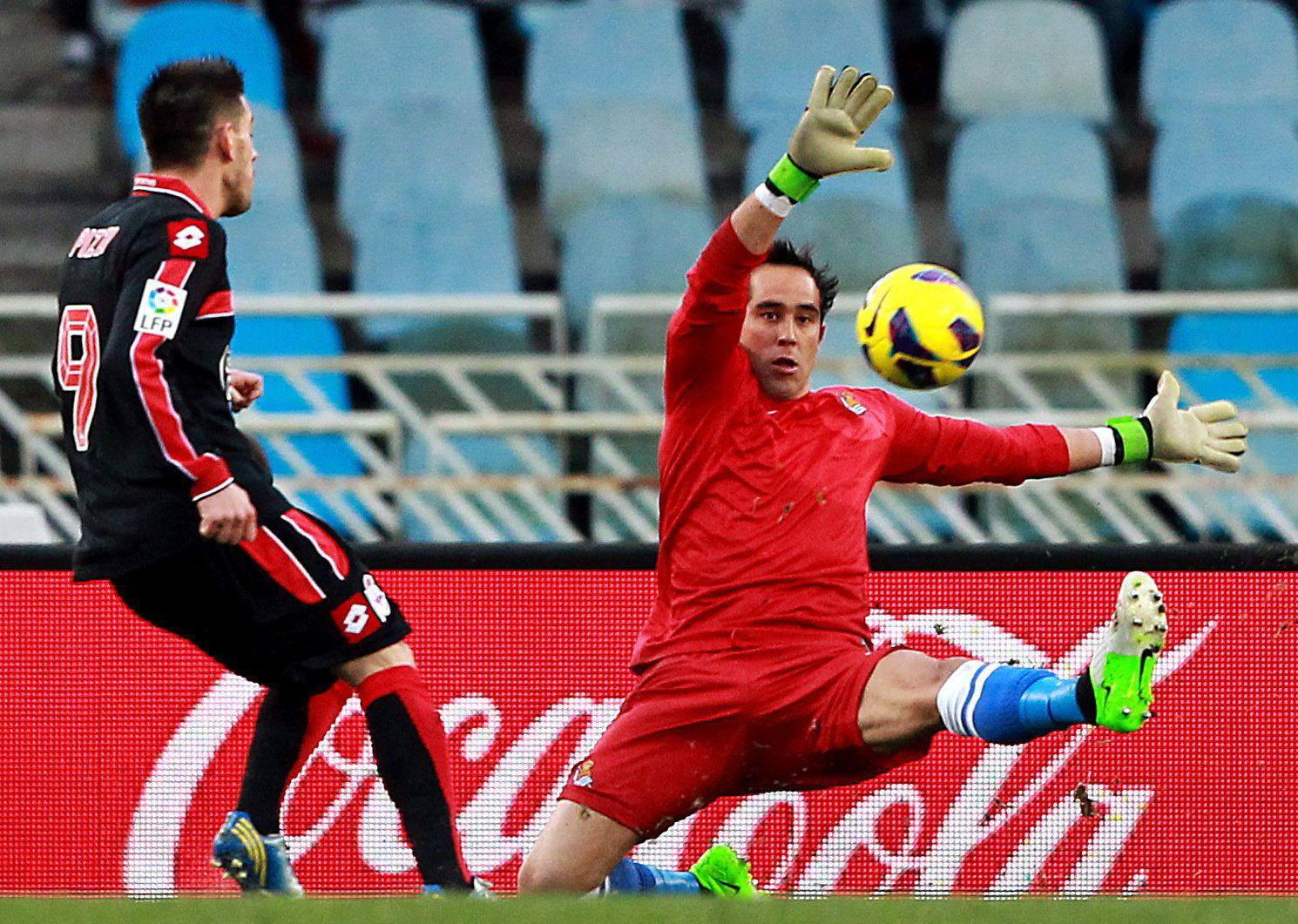 Deportivo - Real Sociedad: los antecedentes