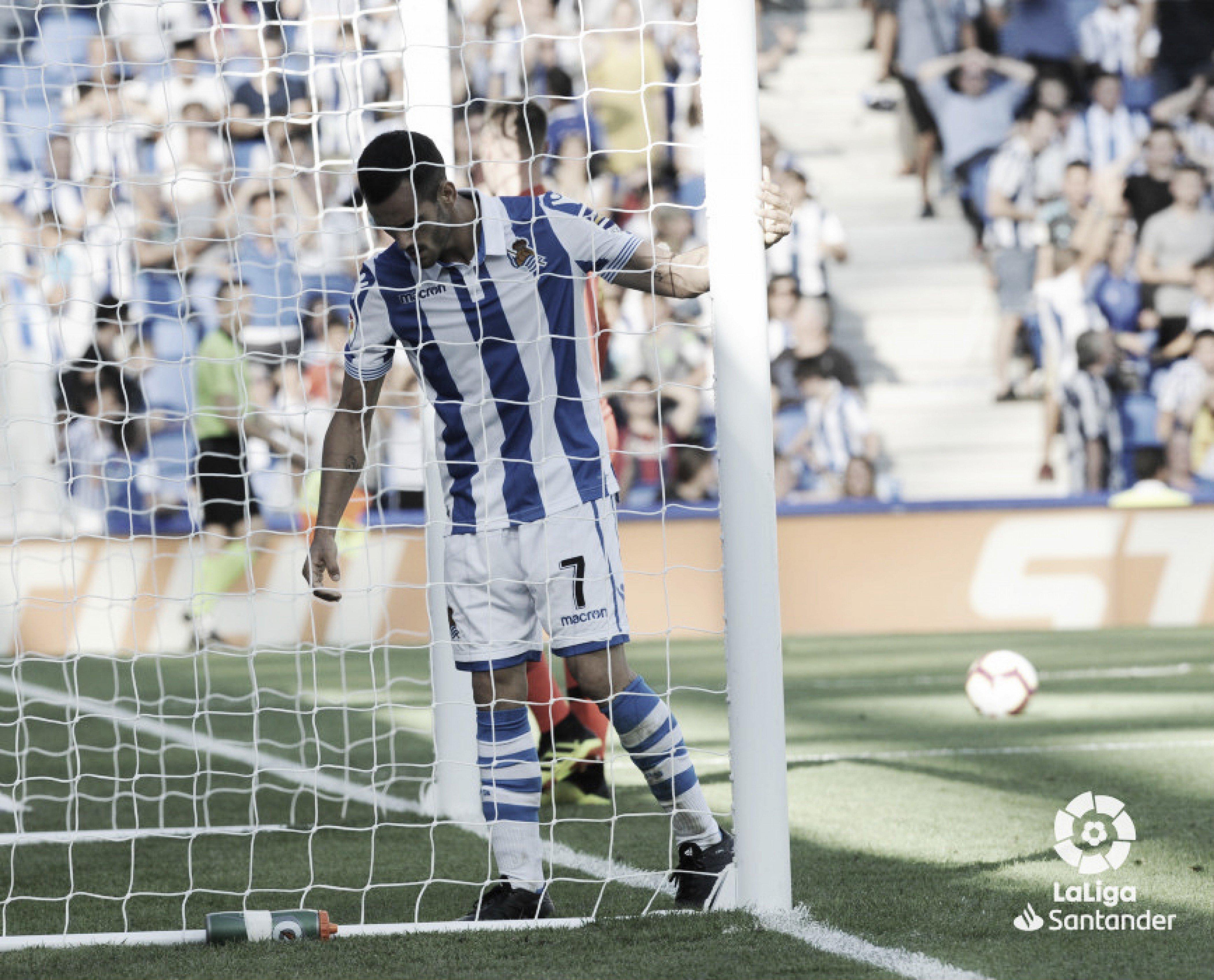 Previa Huesca - Real Sociedad: reencuentro con dudas
