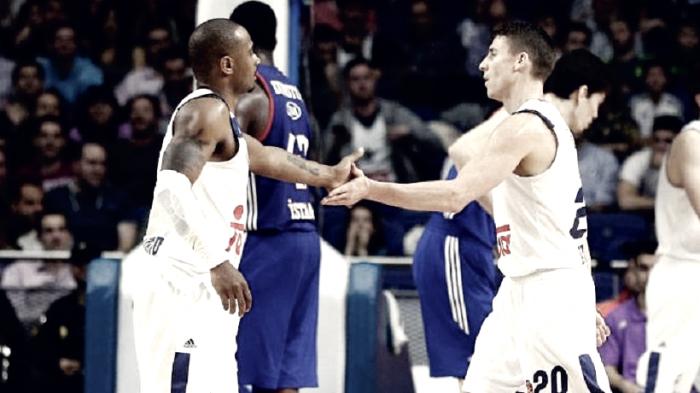 Turkish Airlines Euroleague - Che Carroll! Quarto quarto da urlo, il Real Madrid passa sull'Anadolu (97-80)