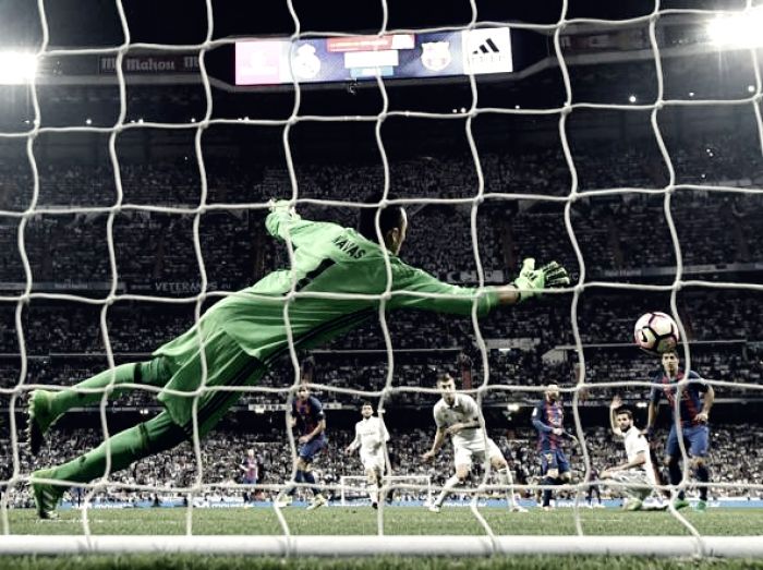 Liga Spagnola 2016/17 - Corsa al titolo riaperta: il Real Madrid trema, il Barcellona ci spera