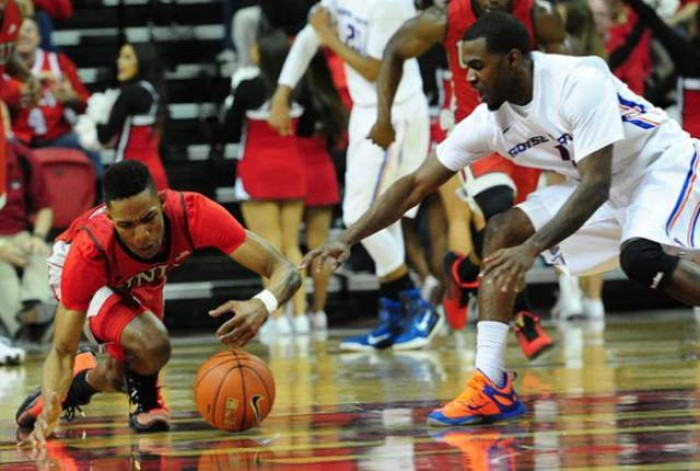 Boise State Looks To Bounce Back Against UNLV