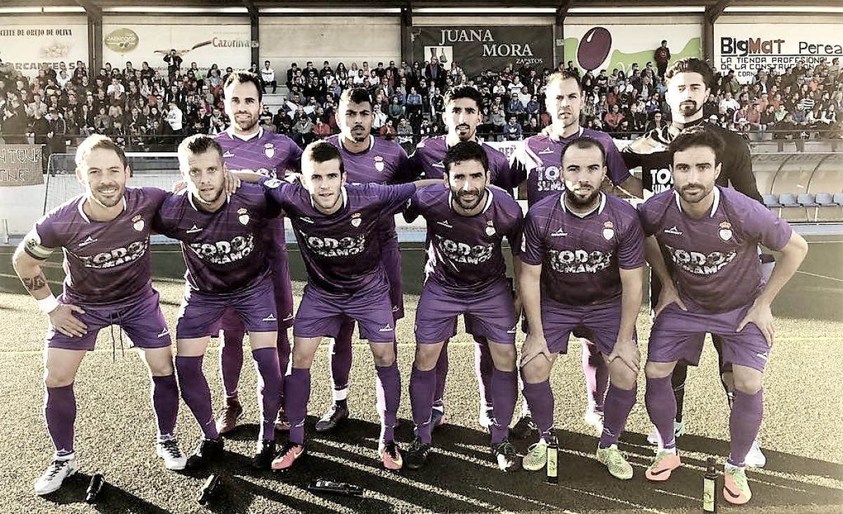Previa Real Jaén- Villacarrillo: nueva final en La Victoria