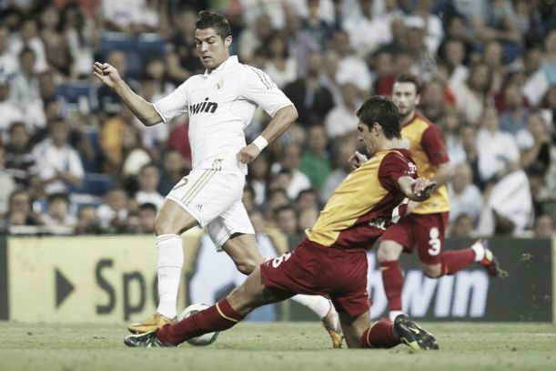 Juve, Galatasaray y Copenhague serán los rivales del Real Madrid en la Champions