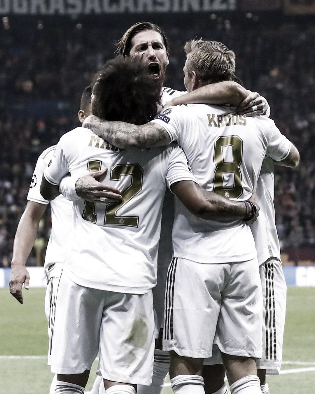 Previa Real Madrid-B. M'Gladbach: El Madrid se juega la vida en el Di Stéfano