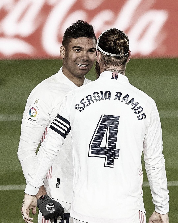 Previa Real Madrid - Celta de Vigo: a seguir en 2021 la racha de 2020