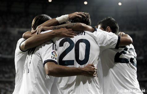 Real Madrid - Celta: olvidar las bajas para recuperar la fuerza