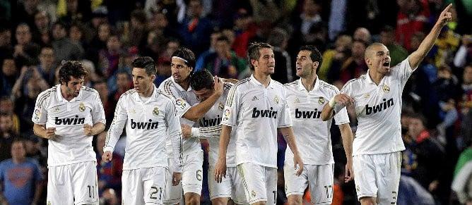 Un Real Madrid de 'récords'