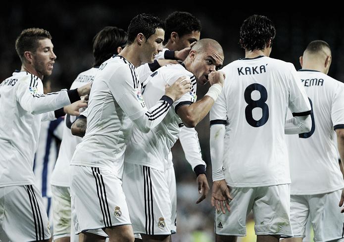 Ajax Ámsterdam - Real Madrid, así lo hemos vivido