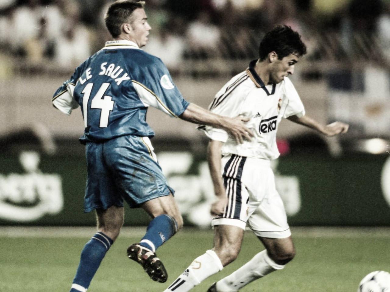 Los duelos previos entre Real Madrid y Chelsea