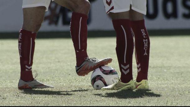 Real Murcia - Linares en directo online