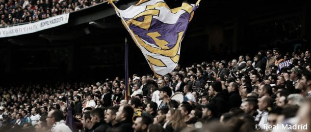 No rescaldo do «El Clásico»: Real Madrid penaliza sócio