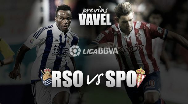 Real Sociedad - Sporting de Gijón: tres puntos para ratificar lo invertido