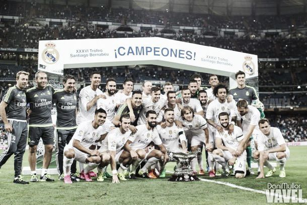 Real Madrid, Nozze d'argento con il Bernabeu: 2-1 al Galatasaray