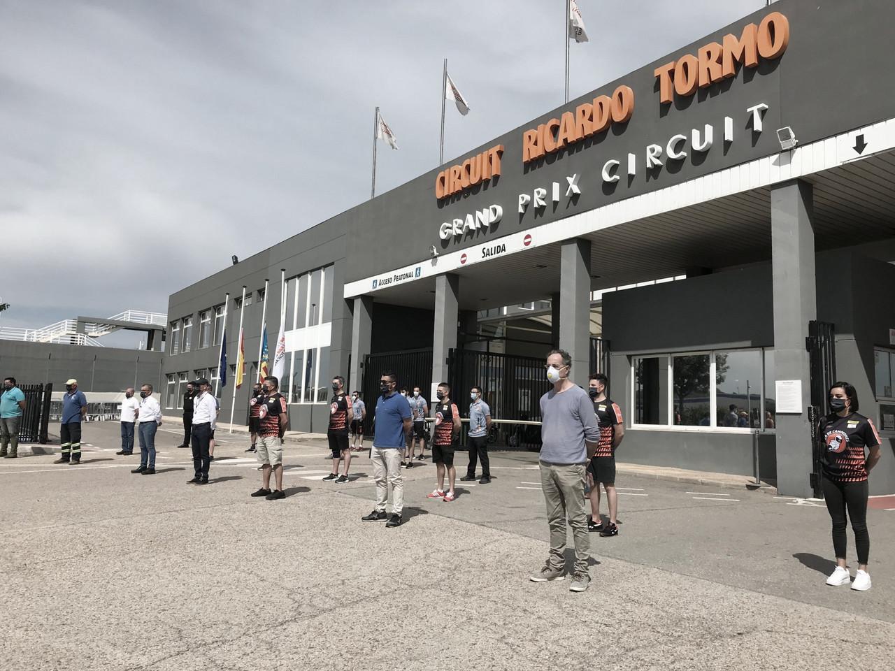 El Circuit Ricardo Tormo reabre sus puertas