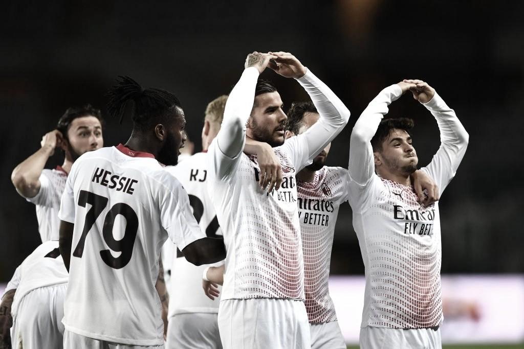 Em excelente atuação, Milan atropela Torino e mantém briga por vaga na Uefa Champions League