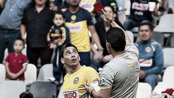 La banca, ¿el destino de Rubens Sambueza ante Xolos?