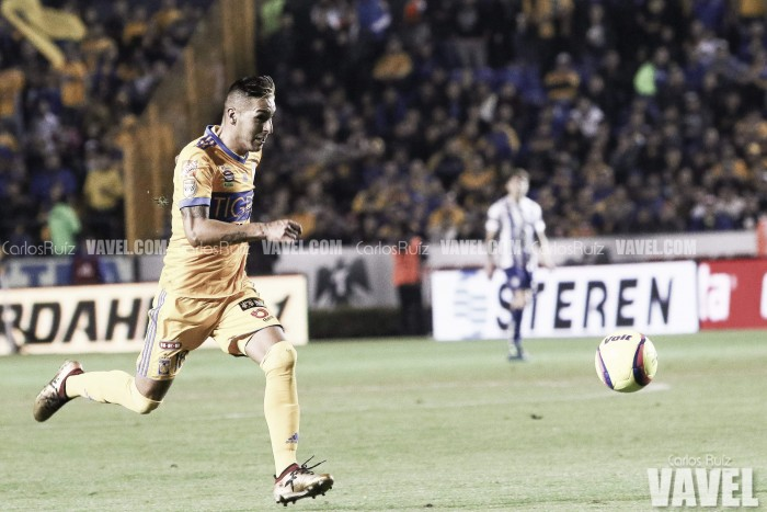 """Ismael Sosa: """"Sabemos lo que implica jugar con el América"""""""