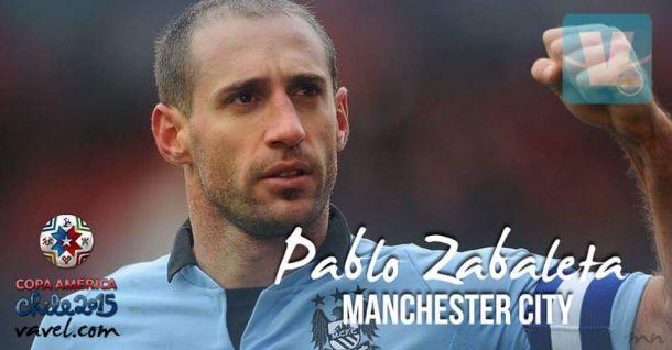 Pablo Zabaleta: el dueño de la derecha