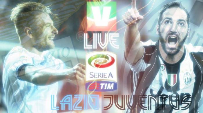 Risultato Lazio-Juventus, 2° giornata Serie A 2016-2017  (0-1): Khedira!